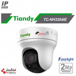 دوربین اسپیددام IP تحت شبکه TIANDY TC-NH3204IE