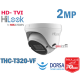 Hilook 2MP THC-T320-VF