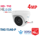 Hilook 4MP THC-T140-P