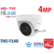 Hilook 4MP THC-T140