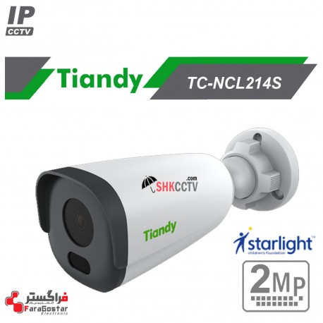 دوربین IP تحت شبکه TIANDY TC-NCL214S
