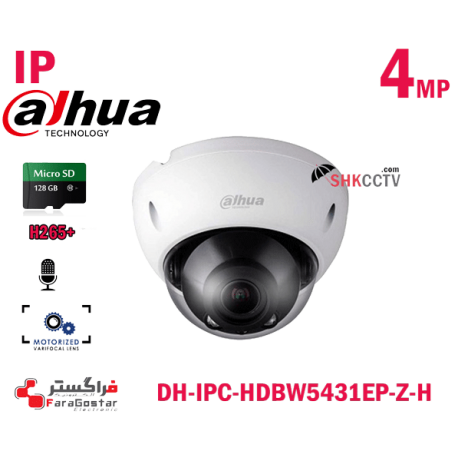 DH-IPC-HDBW5431EP-Z-H 4MP