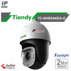 دوربین اسپیددام IP تحت شبکه TIANDY TC-NH6244ISA-G