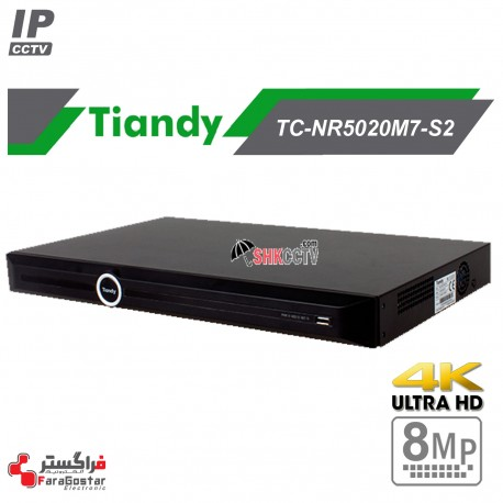 TIANDY TC-NR5020M7-S2