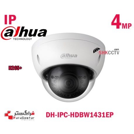 DH-IPC-HDBW1431EP 4MP