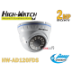 HW-AD120HDS 2MP