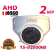 TESCO TS-D2000HD