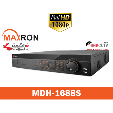 MDH-1688S - HDCVI - 2MP