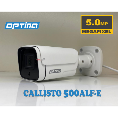 Callisto500ALF-E 2.1MP