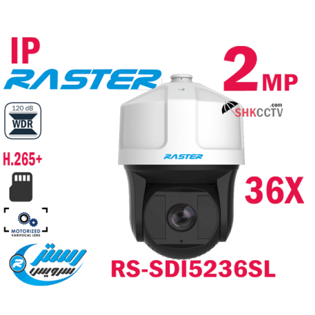 RS-SDI5236SL IP 2MP