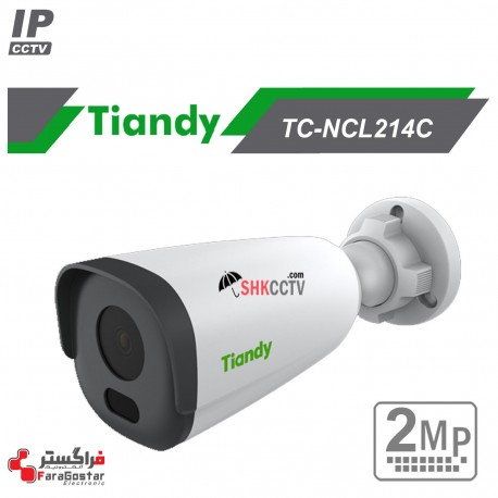 دوربین IP تحت شبکه TIANDY TC-NCL214C